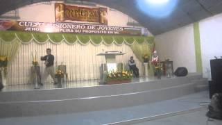 getlinkyoutube.com-Drama ¿Donde esta Dios? Iglesia de Villa Hermosa del MMM