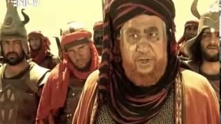getlinkyoutube.com-قصة زهير بن القين  و الامام الحسين ضد جيش معاوية