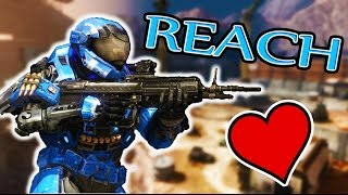 getlinkyoutube.com-I LOVE REACH