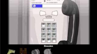 getlinkyoutube.com-Escape the Telephone Booth Walkthrough