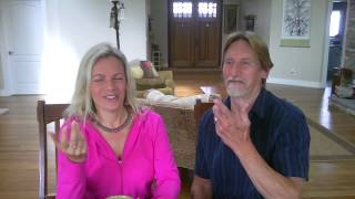 How to activate healthy telomeres to achieve longevity with experts Peter Ragnar and Katrina Mayer