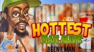 Hottest Man Alive