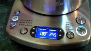 getlinkyoutube.com-Breville One Touch Tea Maker