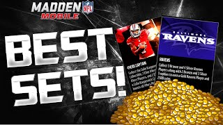 getlinkyoutube.com-BEST Sets To Complete For EASY Coins In Madden Mobile 16 :- (IN-DEPTH)