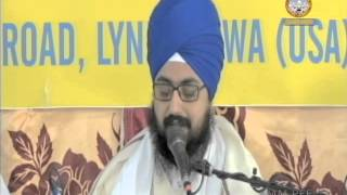 getlinkyoutube.com-USA SAMAGAM | 29.4.2016 | Full Diwan | Bellingham,WA | Dhadrianwale