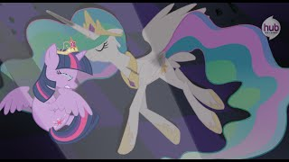 getlinkyoutube.com-The Death of Princess Celestia