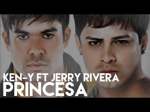 Princesa Version Salsa Ken-y Jerry Rivera