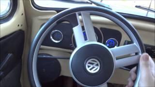 getlinkyoutube.com-Volkswagen Fusca 1973