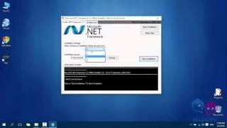 getlinkyoutube.com-الحل النهائي لتثبيت NetFramework 3.5 على ويندوز 8 و 10