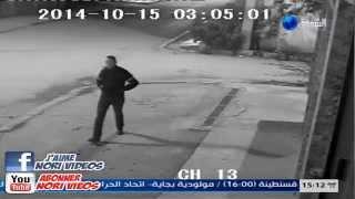 getlinkyoutube.com-فيديو سرقة سيارة Clio Campus في العاصمة