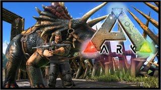 getlinkyoutube.com-ARK Survival Evolved | KNOCKED OUT COLD! | Ark Gameplay [6]