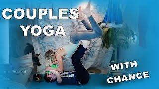 getlinkyoutube.com-Couples Yoga with Sodapoppin