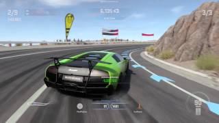 getlinkyoutube.com-DRIVECLUB Lamborghini Murcielago SV @ Salar De Surire, Chile 1080p
