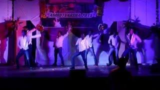 getlinkyoutube.com-Amrutvahini Polytechnic,Sangamner Gathering 2014-15 ROYAL CIVIL (2nd SHIFT)