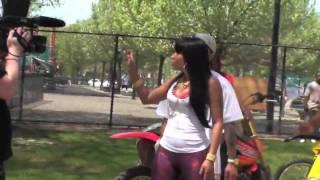 getlinkyoutube.com-Nicki Minaj - Go Hard OFFICIAL VIDEO