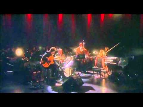 Diana Krall-Cheek to cheek (live in Rio).wmv