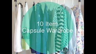 getlinkyoutube.com-Capsule Wardrobe