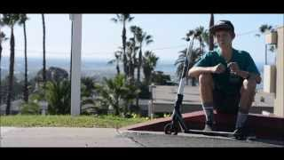 getlinkyoutube.com-Lucky Scooters | Tanner Fox | Scooter Check
