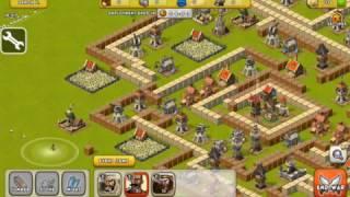 getlinkyoutube.com-War of mercenaries Hack health and damage(janisary