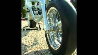 Custom Aerox Projekt 2011.wmv