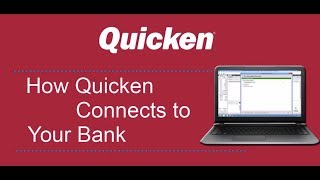 getlinkyoutube.com-How Quicken Connects to your Bank