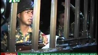 getlinkyoutube.com-Crime Watch   BDR Revolt At Pilkhana   1 4   YouTube