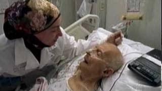 getlinkyoutube.com-TERHARU!!! Kisah (Alm) Suster Cassie dan seorang pasien Muslim (TEKS INDO TEKAN TOMBOL TRANSLATE)