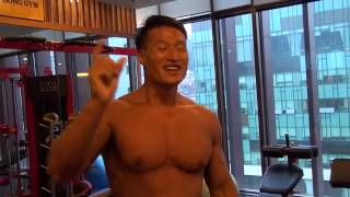 getlinkyoutube.com-이운동이면 이병헌같은 상체근육만들수 있어요 ^^