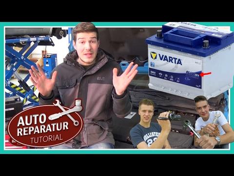 Batterie richtig laden! | Refresh | Lebensdauer erhohen mit CTEK Ladegerat | DIY Tutorial