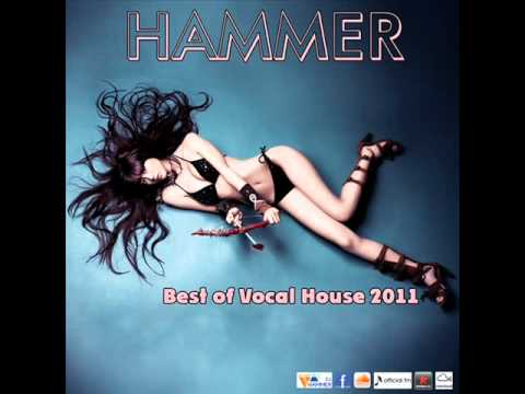 Hammer - Best of Vocal House 2011
