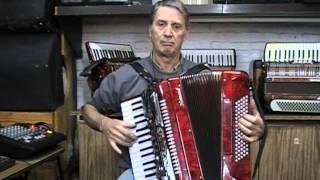 getlinkyoutube.com-que nadie sepa mi sufrir- instrumental , vals - acordeón jose maria