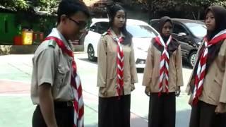 getlinkyoutube.com-Tata Cara Latihan Upacara Pramuka Siaga