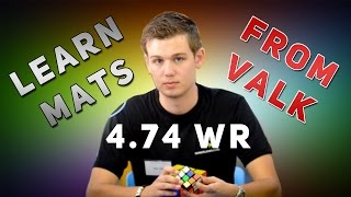 getlinkyoutube.com-WHAT CAN WE LEARN FROM MATS VALK 4.74 WORLD RECORD SOLVE?