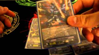 getlinkyoutube.com-Cardfight!! Vanguard Deck Profile - Blaukluger Nova Grapplers (Pre-BT05)