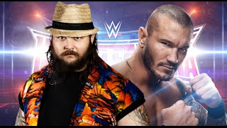 getlinkyoutube.com-Bray Wyatt vs Randy Orton Wrestlemania 32 Promo