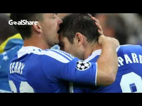 Chelsea WIN Champions League Final Highlights 2012 VS. Bayern Munich 4-3 on Penalties (1-1)