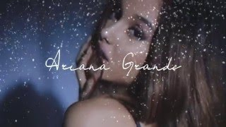 getlinkyoutube.com-Ariana Grande | REAL VOICE (WITHOUT AUTO-TUNE)