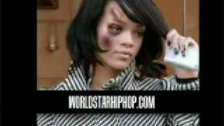 getlinkyoutube.com-Rihanna Gave Chris Brown STD's aka Herpes