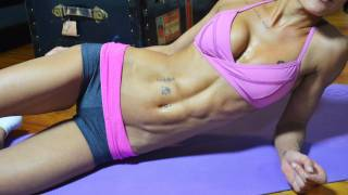 getlinkyoutube.com-Pumped Up Sexy Abs Workout