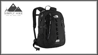 getlinkyoutube.com-The North Face Surge II Rucksack - www.simplyhike.co.uk