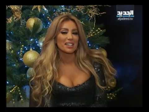 مايا دياب : شكلك ما بتعرف - شادي خليفة