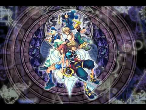 Kingdom Hearts 2 Opening: Sanctuary; Sick Hiphop Trance Beat Instrumental Remix 2012