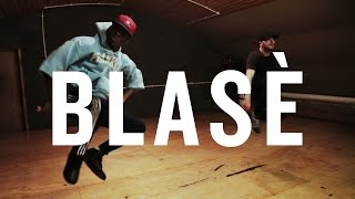 getlinkyoutube.com-Ty Dolla $ign - Blasé | Choreography by: Lamar Lee @tydollasign