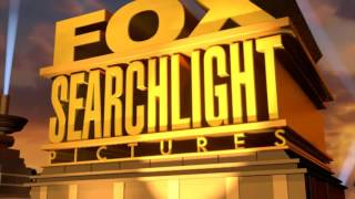 getlinkyoutube.com-My Take on 2011 Fox Searchlight Pictures Logo - 2016 Edition