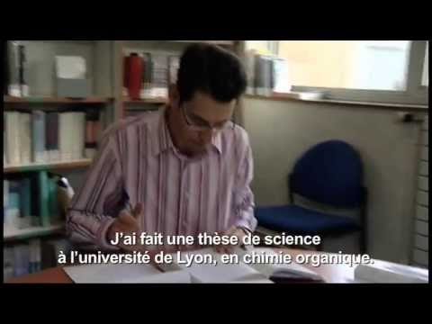 Richard, charg de recherche scientifique