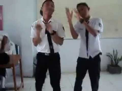 11 Januari 2014 Part. 3 (Adpersa) - SMK Negeri 1 Bulukumba