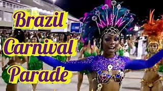 getlinkyoutube.com-BRAZILIAN BEST SAMBA DANCING: ONE HOUR OF RIO DE JANEIRO  CARNIVAL PARADE 2014