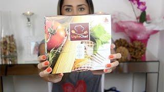 getlinkyoutube.com-Comida Congelada: Qual eu compro, preço, calorias e todos os detalhes #VEDA10 / Luiza Gomes