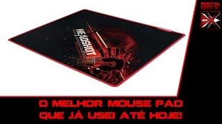 getlinkyoutube.com-Melhor MousePAD Gamer!