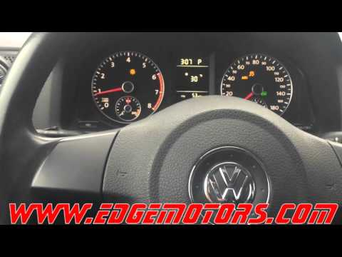 VW Audi ABS System Function Test DIY by Edge Motors
